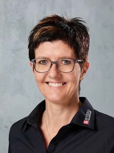Charlotte Wüthrich