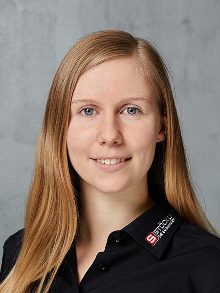 Nadine Schöpfer
